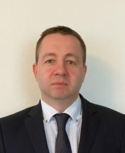 Абрамов Егор Геннадьевич